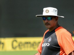 Fan Displeasure About Ravi Shastri Retained As New Coach