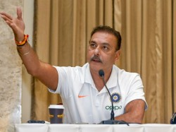 Team India New Coach Will Be Announced Today Evening 7 Pm