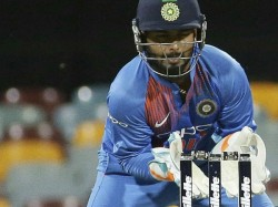 Ind Vs Wi 2019 1st T20 Rishabh Pant Got Good Chance In The Absence Of Dhoni