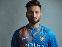 Ind Vs Wi 2019 Rishabh Pant Place In Test Squad Under Pres