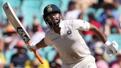 Rishabh Pant Is The Best Replacement For Dhoni In Test Matches Says Sehwag