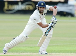 Its Very Hard To Find Right Place In Test Squad For Rohit Sharma