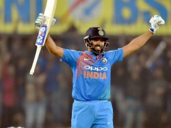 Ind Vs Wi 2019 Rohit Sharma Can Break Multiple Records Against West Indies In 3rd Odi
