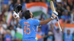Ind Vs Wi 2019 Rohit Sharma Surpassed Chris Gayle Most Number Of Sixes In T