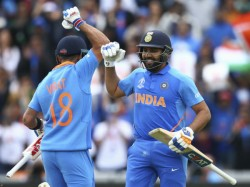 Ind Vs Wi 2019 India May Drop Rohit Sharma In First Test