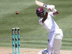 West Indies Batsman Roston Chase Comments On Indian Bowling Attack