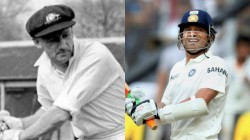 Don Bradman Sachin Tendulkar Has A Connection With August