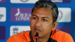 Bharat Arun Likely To Be Promote As Indian Team Assistant Coach