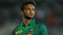 Captain Mortaza Performance Got Issued During World Cup Say Bangladesh Player Shakib Al Hasan