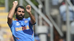 Ind Vs Wi 2019 Why Not Even A Single Over Given To Shami In Practice Match