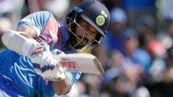 Ind Vs Wi 2019 Shikar Dhawan Wicket Controversy Call For Drs Accepted After Timer