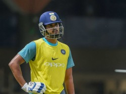 Ind Vs Wi 2019 Will Shreyas Iyer Get A Chance In Odi Series