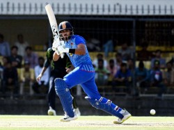 Ind Vs Wi 2019 Shreyas Iyer Not Confident About Getting Long Run In The Team