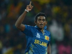 Srilanka Ace Bowler Ajantha Mendis Announces His Retirement