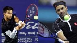 Roger Federer Response About Nagal Or Nadal