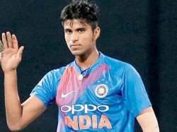 Ind Vs Wi 2019 1st T20 Washington Sundar Looking For Chance In Playing Eleven