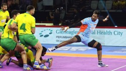 Pro Kabaddi League 2019 Tamil Thalaivas Vs Bengal Warriors 64th Match Result