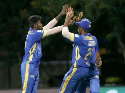 Tnpl 2019 Madurai Panthers Won At Last Ball Against Kanchi Veerans In Eliminator