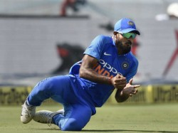 Vijay Shankar Dropped Out Of India A Due To Injury