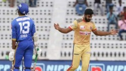Tnpl 2019 Vijay Shankar Got First Ball Wicket As Same As In World Cup