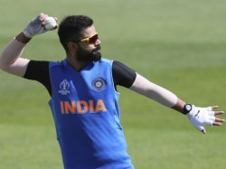 Former Fitness Trainer Shankar Basu Expresses About Kohli