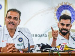 Kohli Was Powerless In The Coach Selection Process Says Kapil Dev