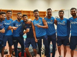 Kohli Releases New Photo Without Rohit Goes Controversial