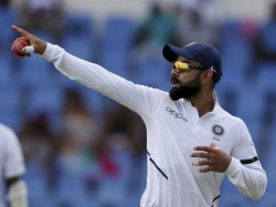 Former Captain Ganguly Advices To Skipper Kohli About Team Selection