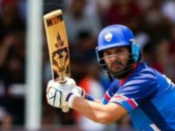Global T20 Yuvraj Singh Hit A 21 Ball Fifty With 5 Sixes