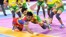 Pro Kabaddi League 2019 Up Yoddha Vs Tamil Thalaivas 101th Match Result