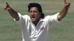 Legendary Spinner Abdul Qadir No More