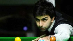 India S Pankaj Advani Wins 22nd World Billiards Championship