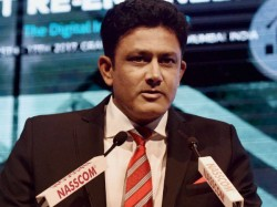 Selectors Have To Speak With Dhoni For His Retirement Says Former Captain Anil Kumble