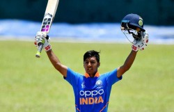 India Beat Pakistan By 60 Runs In U 19 Asia Cup