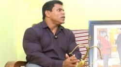 Arjuna Award Winning Body Builder Baskaran Gave An Interview Oeindia Tamil