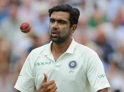 Ravi Shastri Feels Leaving Ashwin Out Of Playing Xi Is A Right Decision