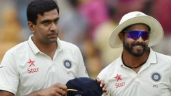 Virat Kohli About Ashwin Drop Against West Indies Series