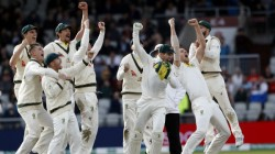 Ashes 2019 Australia Won Ashes 2019 Series After Won 4th Test