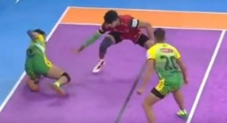 Pro Kabaddi League 2019 Bengaluru Bulls Vs Patna Pirates 74th Match Result