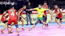 Pro Kabaddi League 2019 Bengaluru Bulls Vs Tamil Thalaivas 70th Match Result