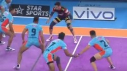 Pro Kabaddi League 2019 Bengal Warriors Vs Bengaluru Bulls 88 Th League Match Result
