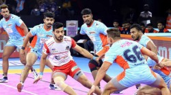 Pro Kabaddi League 2019 Bengal Warriors Vs Haryana Steeler 97th League Match Result