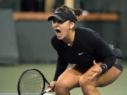 Serena Williams Lost To Bianca Andreescu In Us Open 2019 Finals