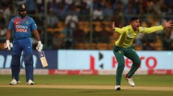 Ind Vs Sa Bjorn Fortuin Practiced Well To Beat India In T20 Series
