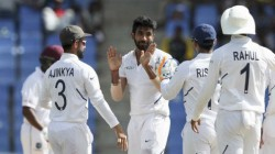 Ind Vs Wi 2019 Bumrah Is Like Rum Says Funny West Indies Fans