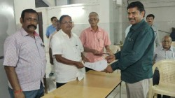 Coimbatore District Football Association Election Results Announced