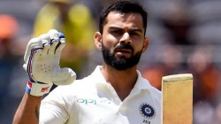 Indian Skipper Kohli Says About Test Series Victory