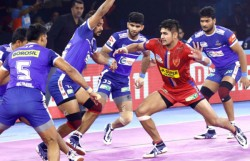 Pro Kabaddi League 2019 Dabang Delhi Vs Haryana Steelers 79th Match Result