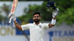 Skipper Kohli Breaks Former Captain Dhoni S Captaincy Record In West Indies Tour
