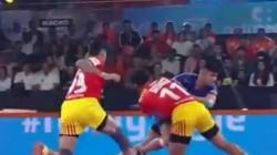 Pro Kabaddi League 2019 Dabang Delhi Vs Gujarat Fortunegiants 91st Match Result